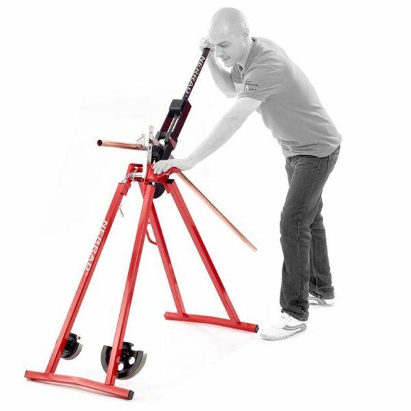 Nerrad Pipe Bending Machine 15mm, 22mm & 28mm NTTB152228